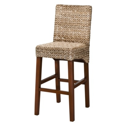 Pottery Barn Seagrass Bar Stool Look 4 Less inside seagrass bar stool pertaining to  Household