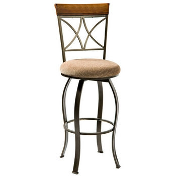 Powell Bar Stools Kitchensource for Powell Bar Stools