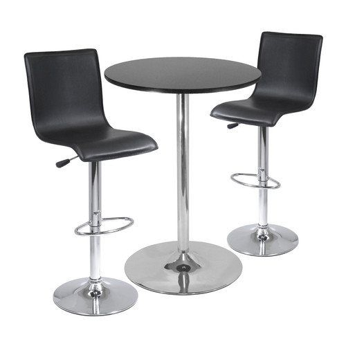 Pub Tables Bar Stools And Stools On Pinterest with regard to Bar Stool Table