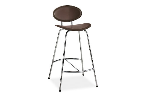 Substitute Backless Bar Stool Making Macy in Room And Board Bar Stools