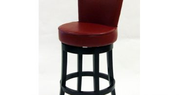 Red Bar Stools Bellacor regarding Red Swivel Bar Stools
