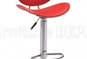 Red Contemporary Bar Stools Foter for Red Bar Stools With Backs