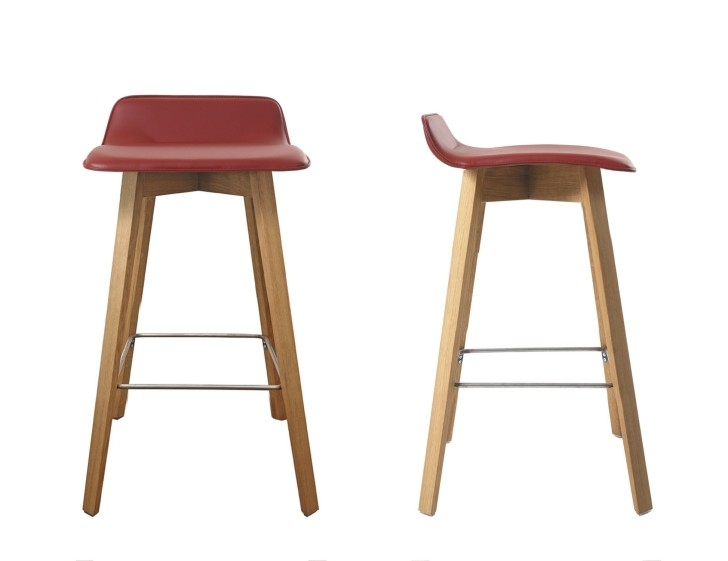 Red Leather Bar Stool Images About Exhibitor Bar Stools And regarding bar stools clearance regarding Desire