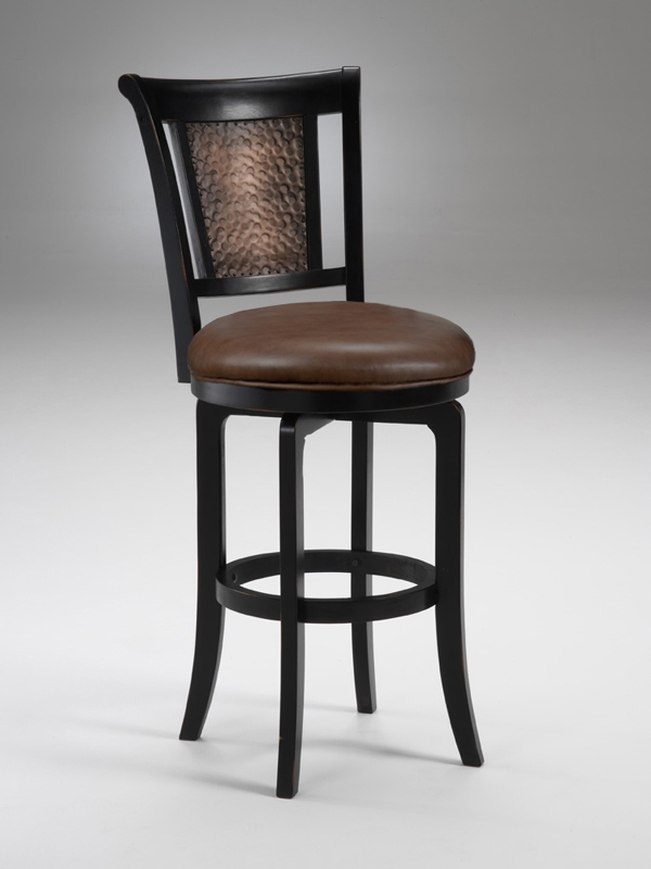 Red Leather Swivel Bar Stools Stool Inspiration Leather Swivel intended for Leather Swivel Bar Stools With Arms