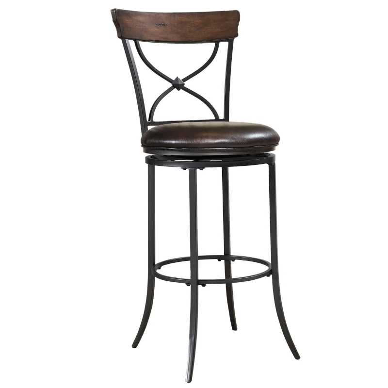 Red Metal Bar Stools Canada Archives Bar Stools Dream Designs in metal and leather bar stools regarding Really encourage