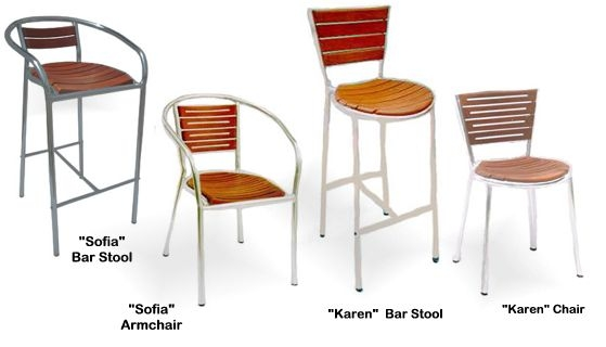 Restaurant Chairs Amp Stools Restaurant Furniture Florida Tampa Area for Bar Stools Tampa