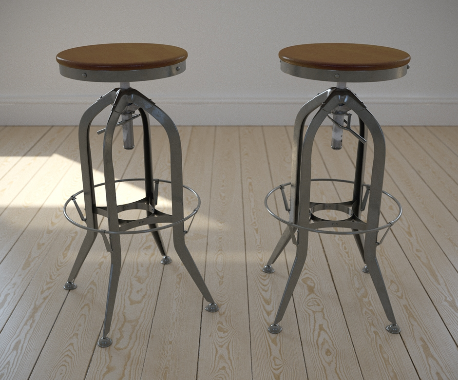 Restoration Hardware Toledo Bar Stools Restoration Hardware Bar intended for Toledo Bar Stool