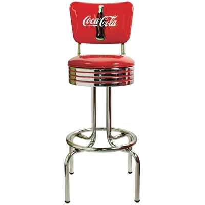 Retro Bar Stools in Retro Bar Stool