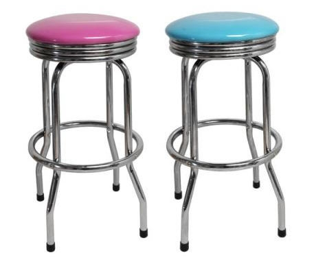 Retro Bar Stools Retro Bar Stool Home Bedroom Decor pertaining to The Amazing along with Beautiful retro swivel bar stools intended for Inspire