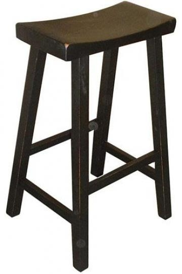 Saddle Seat Bar Stool Bar Stool Wooden Stool Stool throughout Saddle Bar Stools