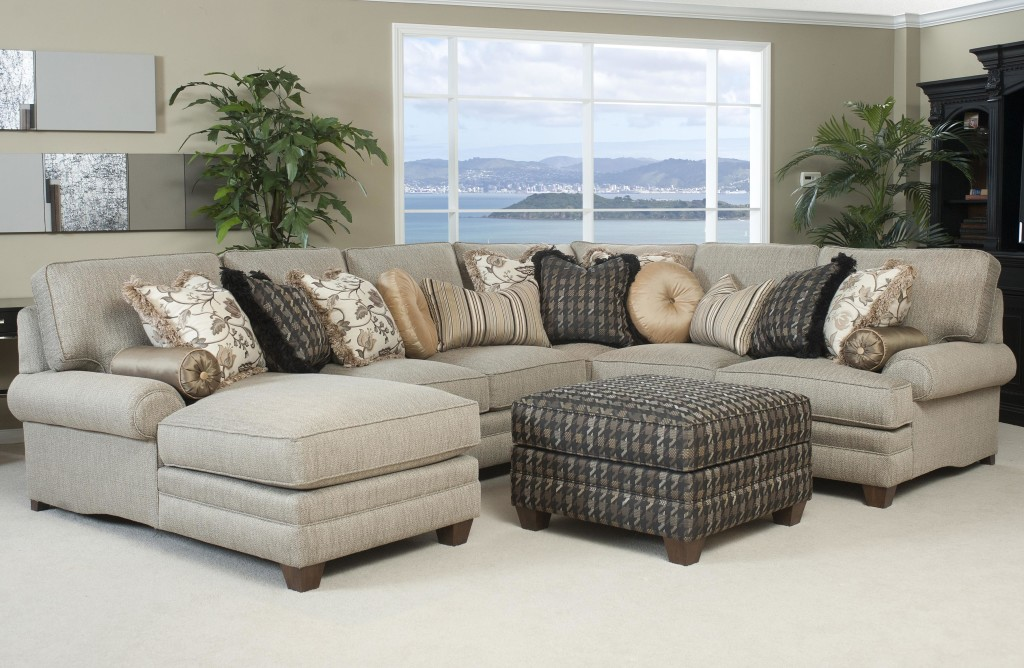 Sectional Couch Cheap Design And Style The Most Awesome Sectional Couch Cheap Design And Style pertaining to Household furniture le six 7 seat traditional styled sectional sofa with 1024 X 668