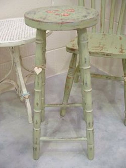 Shab Chic Bar Stools Uk Bar Stools Stools Gallery G2mlb4owj5 intended for shabby chic bar stools with regard to Warm