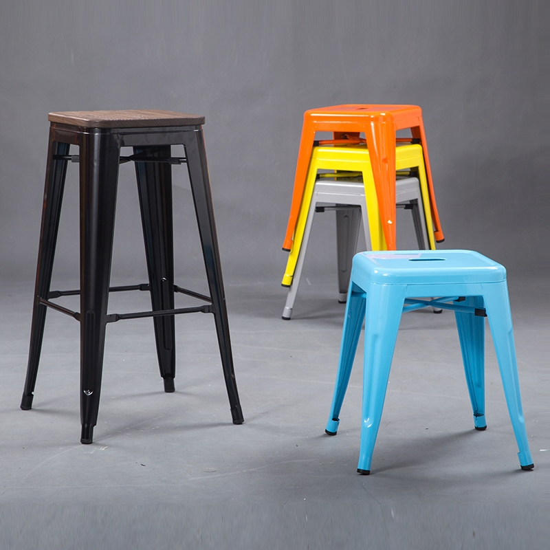 Sheet Iron Picture More Detailed Picture About 4 Pieceslot 18 within 18 Inch Bar Stools