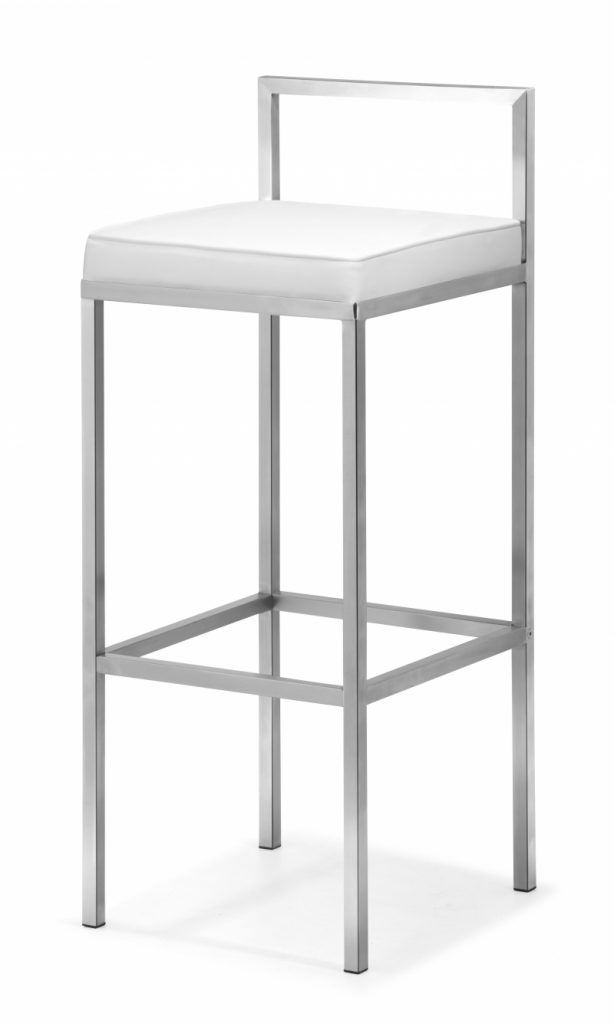 Shop International Concepts Unfinished 30 In Bar Stool At Lowes with regard to lowes swivel bar stools for Residence