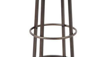 Signature Design Ashley Glosco 30 Inch Wood And Metal Bar Stool for Wood And Metal Bar Stools