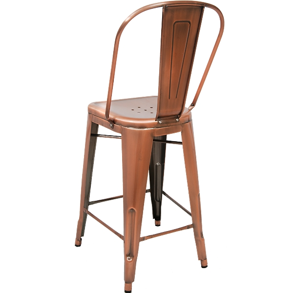 Sofa Furniture Kitchen Copper Bar Stool throughout Copper Bar Stools