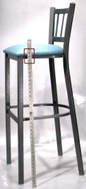 Spectator Bar Stool with Spectator Bar Stools