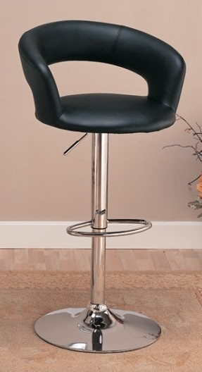 Spectator Height Bar Stools Foter intended for Adjustable Height Bar Stools