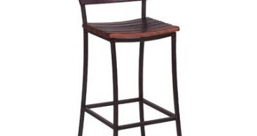 Stave Back Bar Stool Chair Unique Wine Furniture Stools intended for 24 inch bar stools with backs with regard to Existing Property