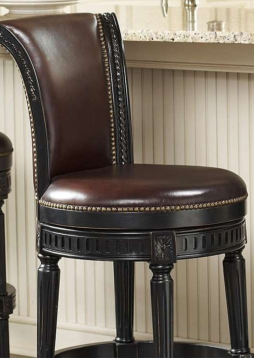 Swivel Bar Stools Bar Stools And Manchester On Pinterest regarding manchester swivel bar stool pertaining to Your home