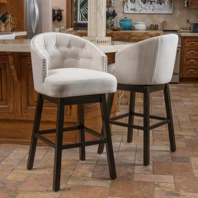 Swivel Bar Stools Bar Stools And Stools On Pinterest with 29 Bar Stools