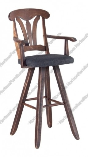 Swivel Bar Stools With Arms Foter throughout The Incredible along with Stunning canadel bar stools with regard to Dream