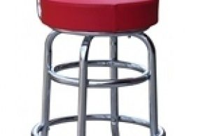 Swivel Bar Stools With Back Foter within Swiveling Bar Stools
