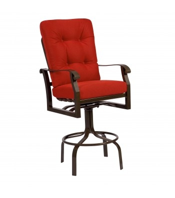 Swivelbarstool4z0468 within most comfortable bar stools pertaining to Your property
