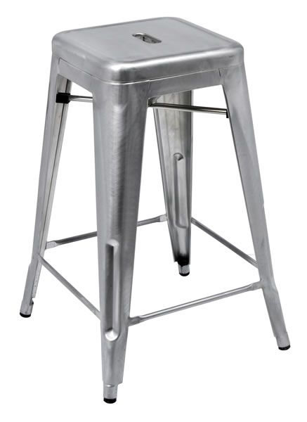 Tall Stools Cgi And Stools On Pinterest pertaining to Silver Metal Bar Stools