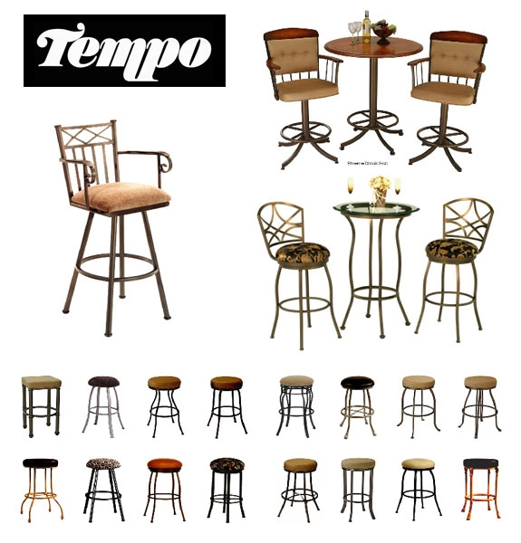 Tempo Bar Stool for Elegant and also Gorgeous tempo bar stools for  Property