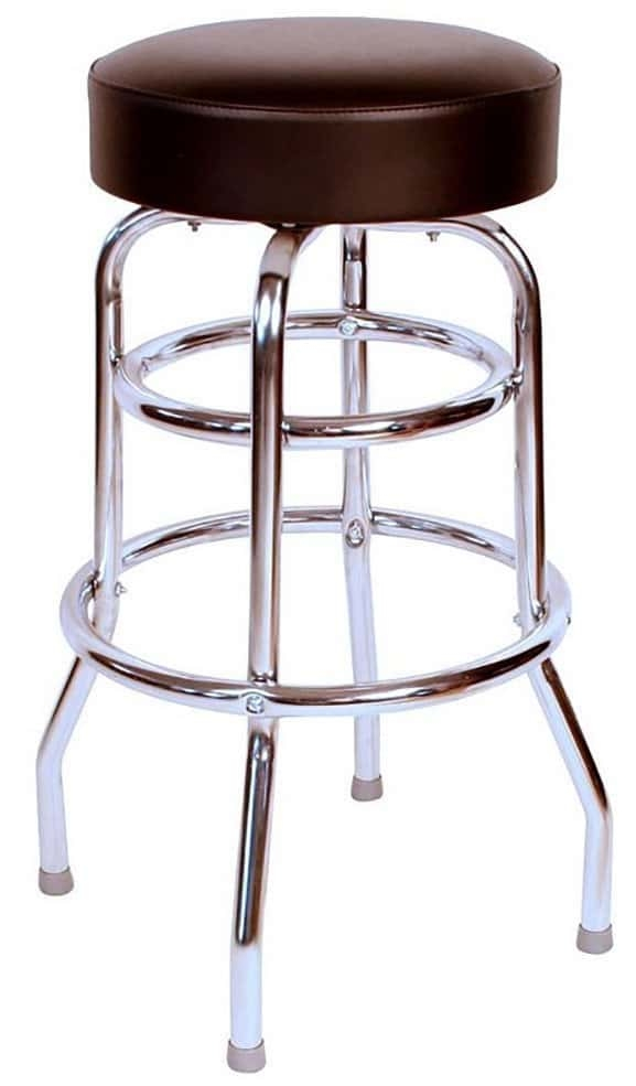 The Best Heavy Duty Bar Stools Plussizelife in Heavy Duty Bar Stools