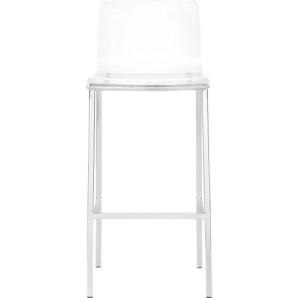 The Best Of Barstools The English Room with The Elegant  clear bar stools with regard to Household