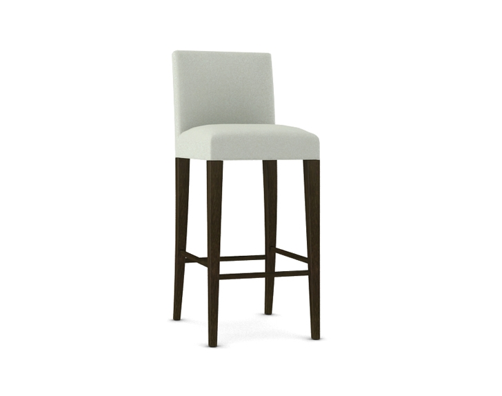 The Kelly Stool Bar Height Plum Furniture within bar height stools intended for Really encourage
