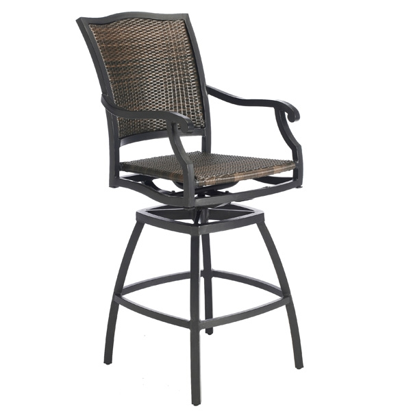 The Usable Outdoor Bar Stool Interiordesigndestin with Outside Bar Stools