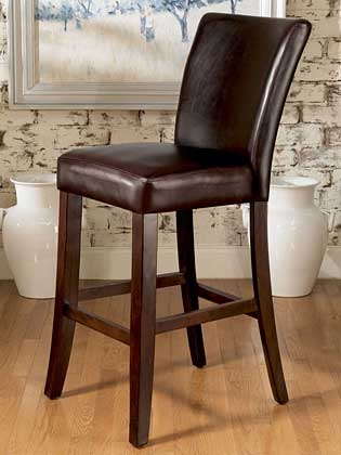 Tips On How To Maintain Leather Bar Stools Quality Bar Stools intended for Leather Bar Stools