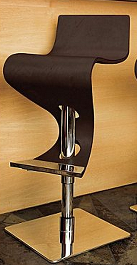 Top 7 Adjustable Bar Stools Cute Furniture intended for Lumisource Bar Stools