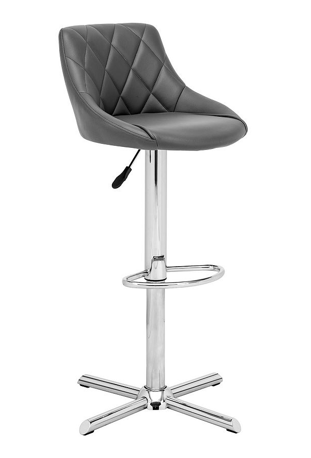 Top 7 Adjustable Bar Stools Cute Furniture with regard to Swivel Adjustable Bar Stools