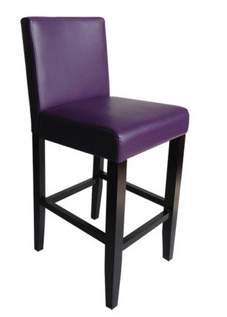 Top 7 Purple Bar Stools Cute Furniture intended for purple bar stools for Cozy