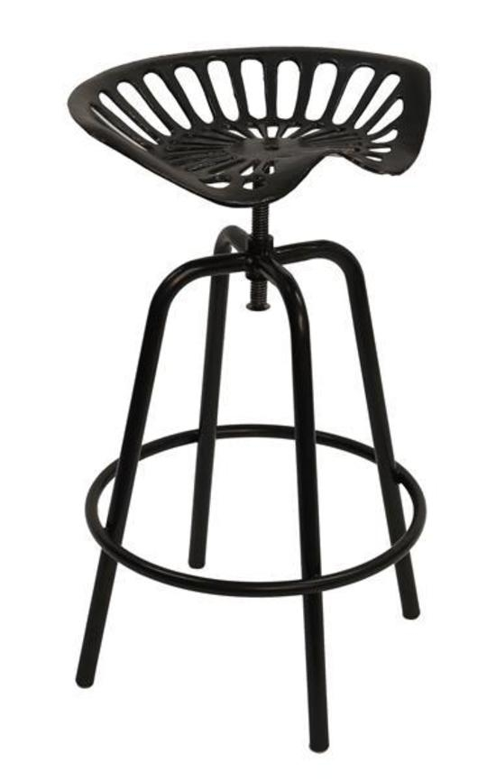 Tractor Seat Bar Stool 269 Perch Home within The Most Elegant  tractor bar stool with regard to Warm