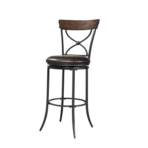 Transitional Bar Stools Bellacor in The Elegant along with Lovely 30 inch swivel bar stools with back regarding Residence