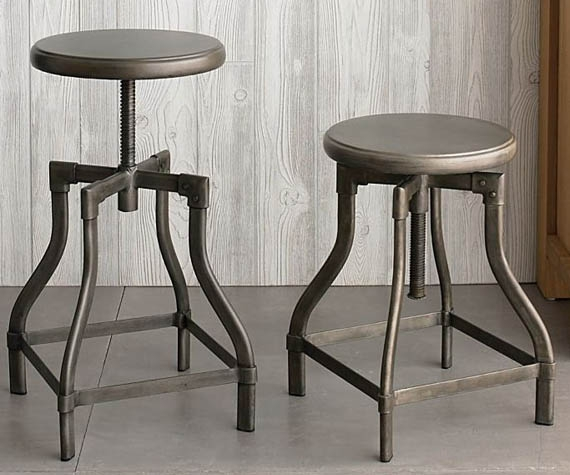 Turner Bar Stool Cool Material for Cool Bar Stools