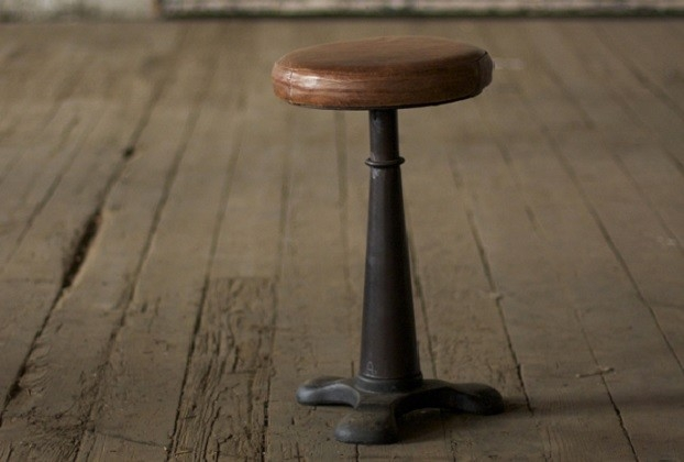 Unique Leather And Metal Adjustable Bar Stool Antique Farmhouse with regard to The Brilliant and also Gorgeous adjustable metal bar stools with regard to Dream