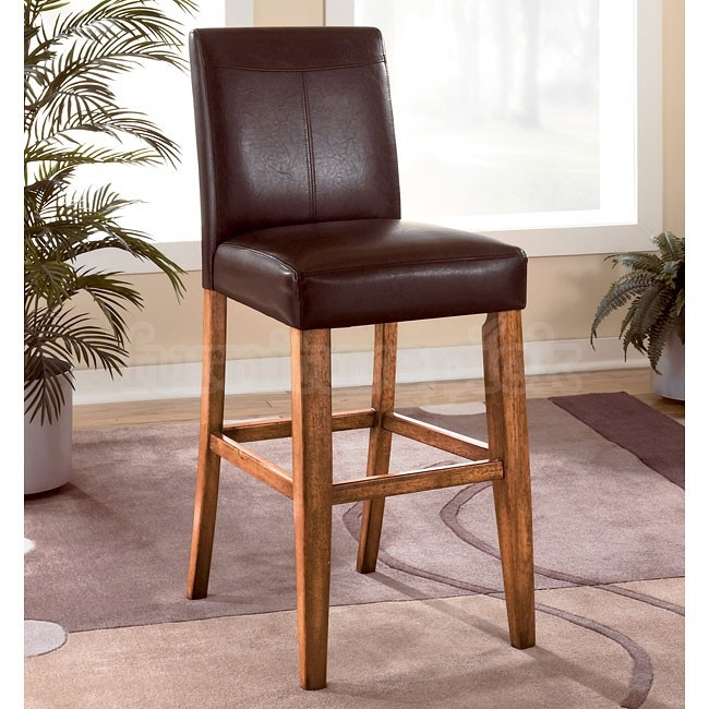 Urbandale 30 Inch Bar Stool Set Of 2 Signature Design Ashley pertaining to ashley furniture bar stools regarding Desire
