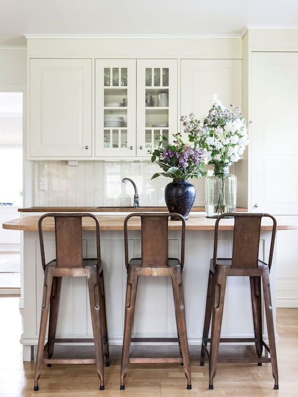 Vintage Industrial Barstools 10 Best For Farmhouse Style for Best Bar Stools