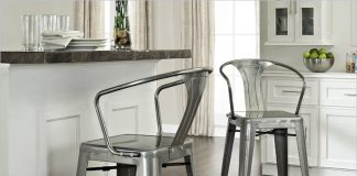 Vintage Metal Bar Stools That Will Inspire You In Getting A with regard to Brilliant in addition to Interesting vintage metal bar stools regarding Home