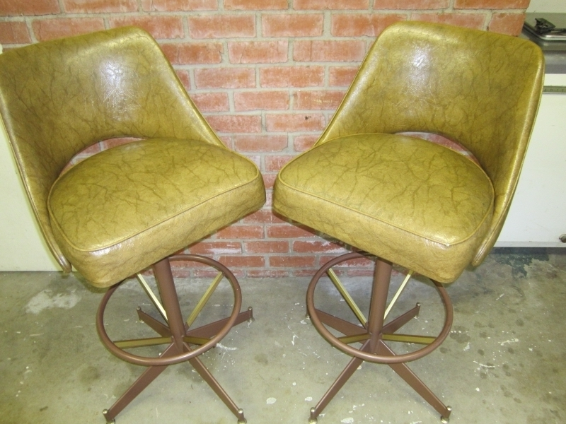 Vintage Swivel Bar Stools With Backs Archives Bar Stools Dream within The Elegant and Gorgeous vintage swivel bar stools for Comfy