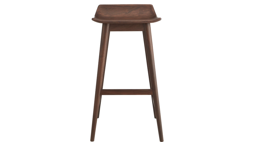 Wainscott 30quot Bar Stool Cb2 regarding 30 bar stools for Residence