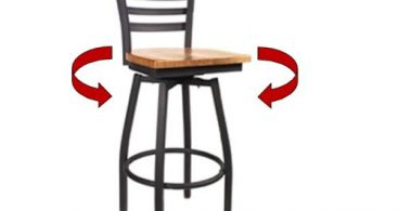 What To Consider When Buying A Swivel Bar Stool Quality Bar Stools in Bar Stool Swivels