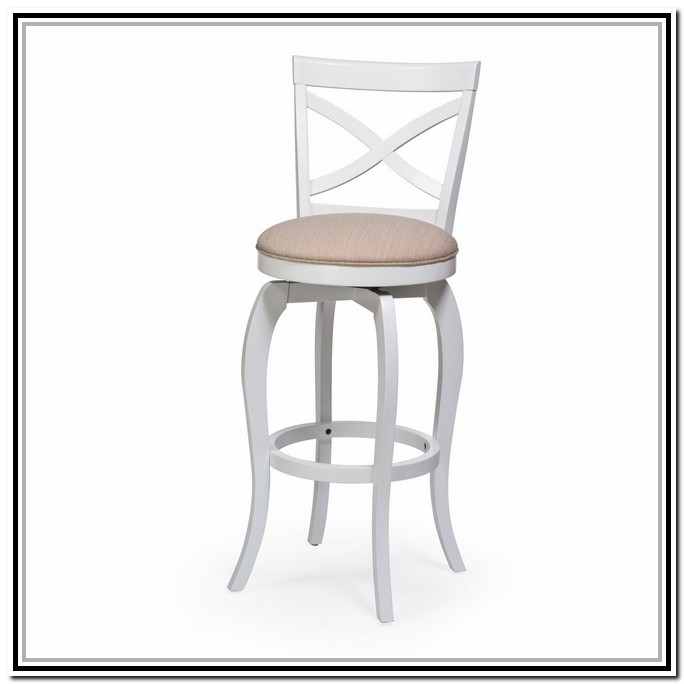 White Swivel Bar Stools With Back Home Design Ideas inside white swivel bar stools with back regarding Motivate