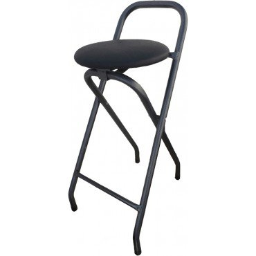 Wholesale Portable Metal Folding Barstools Folding Bar Stool throughout The Brilliant in addition to Lovely foldable bar stool for Inspire